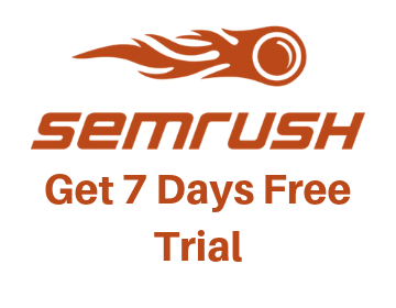 Get 7 Days Free Trial